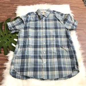 🎁🎁🎁🎁💥3/$15💥 H&M Button Down Polo shirt